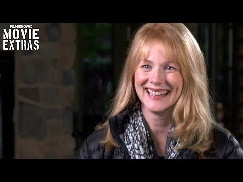 Sully | On-set with Laura Linney 'Lorrie Sullenberger' [Interview]