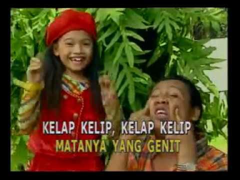 KELAP-KELIP-Lagu Anak2 (Lisa Raqiqta Romafirsta)