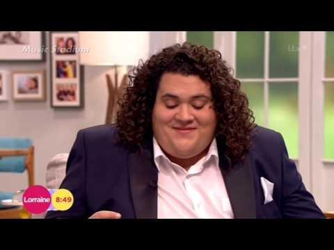 Jonathan Antoine - Solo Career Interview