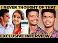 അവസാനം Whatsapp  ൽ Chat ചെയ്തത്...   Mathew Reveals His Chat Secrets | Thanneer Mathan Dinangal