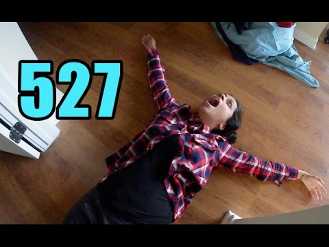 The Time He Dragged Me Out of Bed (Day 527)
