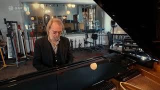 Benny Andersson - Piano (Kultur Heute 2017)