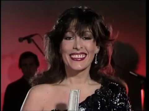 1980- Massiel en Horas Doradas (programa completo)
