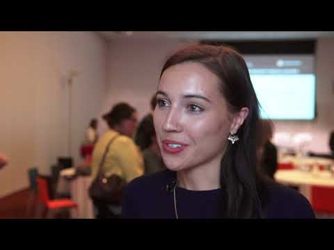 Women in Cyber - Zoe Hawkins, Cyber Policy Officer, Department of Foreign Affairs and Trade