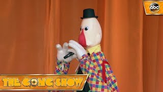 Beatboxing Clowns – The Gong Show