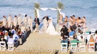 funniest wedding video ever wave ruins wedding ceremony THE ORIGINAL YouTube - Wedding Proposal
