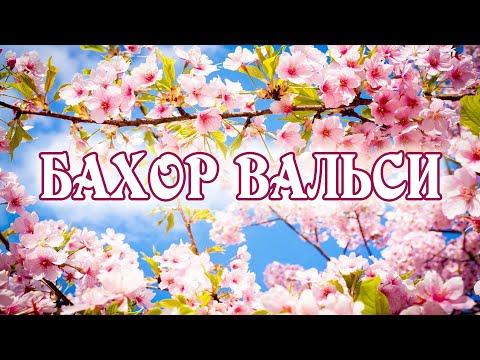 M.Mirzayev - Bahor val'si