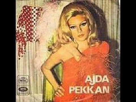 Ajda Pekkan - Ve Ben Şimdi mp3 indir