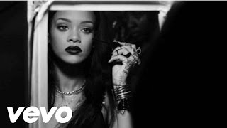 Rihanna Love On The Brain Explicit