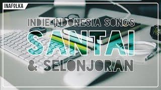 SANTAI - Indie Pop Folk Compilation