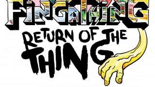 01 Fingathing - Hellrazor [Fingathing Federation]