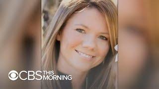 Police release surveillance footage of missing Colorado mom