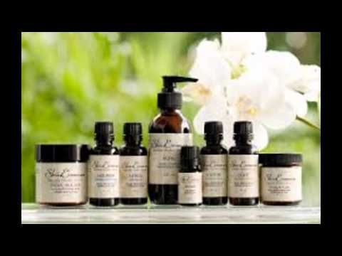 Natural Skin Products