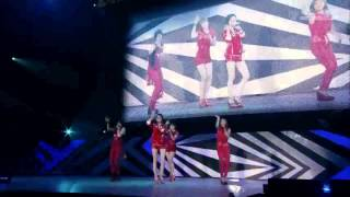 HD [720p] 121026 SMTOWN Live in Tokyo f(x) Pinocchio (Danger...).