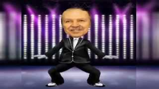 قنقام ستايل الحكومة الجزائرية.ههههههه مضحك جدا