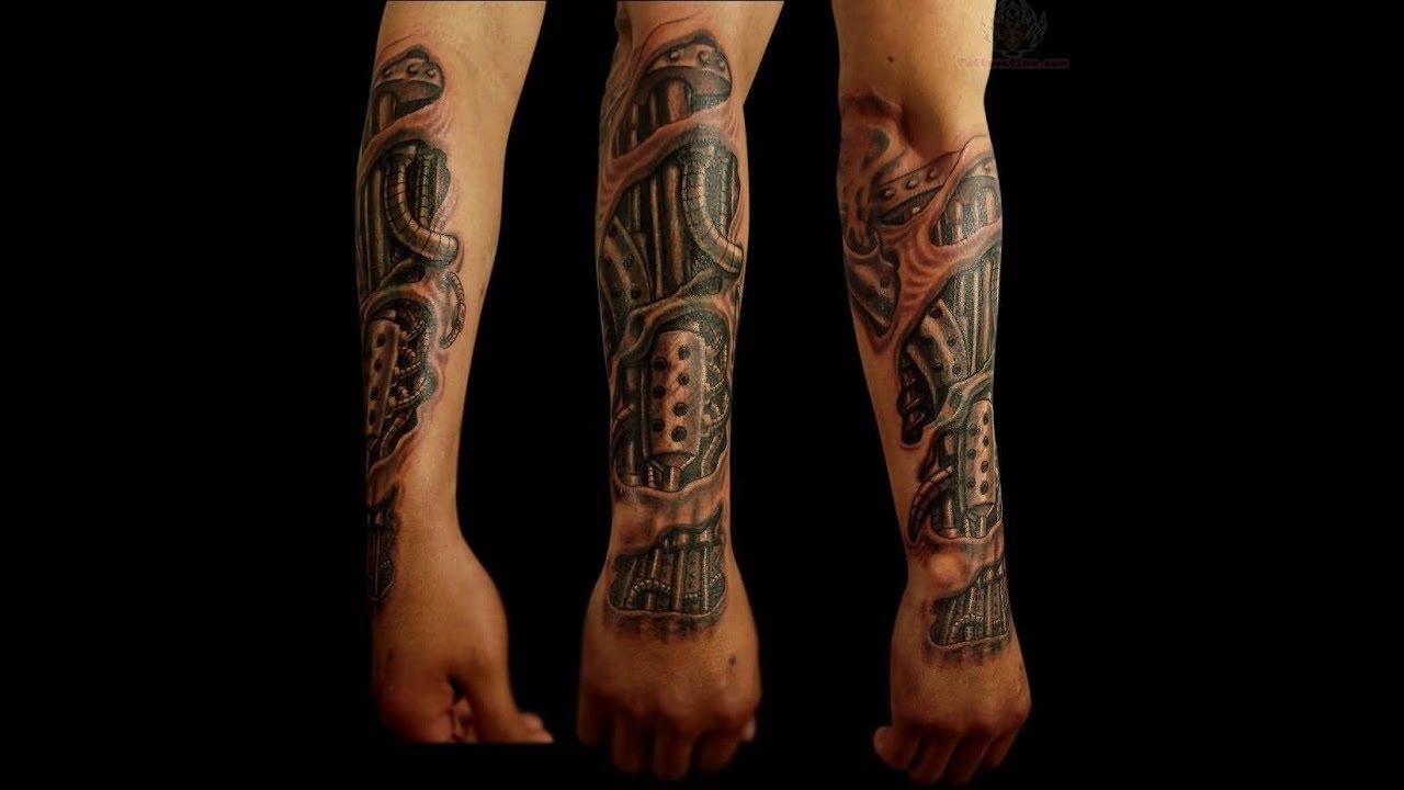 Maori Bracelet Tattoo