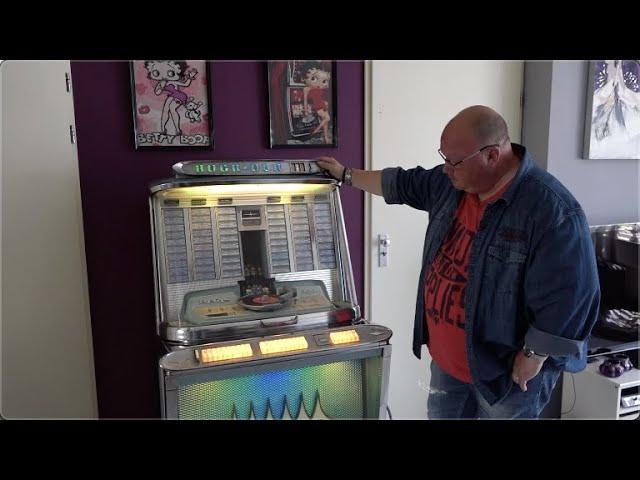De Hobbyhoek - IJmonders en hun hobby: Erwin Simons
