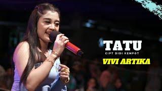 Download Lagu TATU KOPLO VIVI ARTIKA NEW KENDEDES LIVE CB SALATIGA mp3