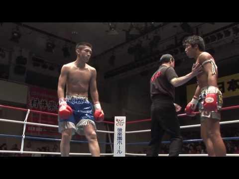 NKB日本キックボクシング連盟