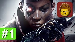 Dishonored: Tod des Outsiders - #1 - Let