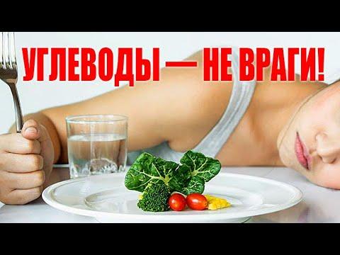 Мифы о правильном питании | Несколько новостей опохудении отученых