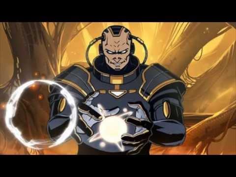 Shadow Fight 2 Titan Battle Theme  TITAN 