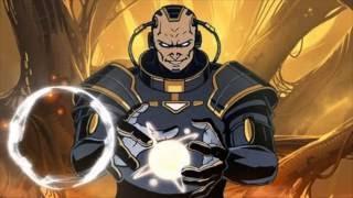 Shadow Fight 2 Titan Battle Theme |TITAN|