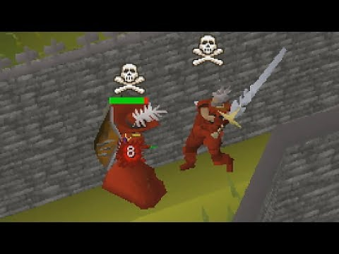 Skull Tricking By Logging in Underneath People