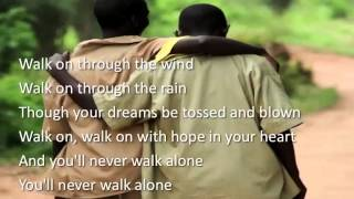 Watch Jim Nabors Youll Never Walk Alone video