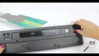 Logitech Wireless Combo MK220 review