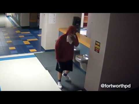 Teen vandals break into Fort Worth elementary school