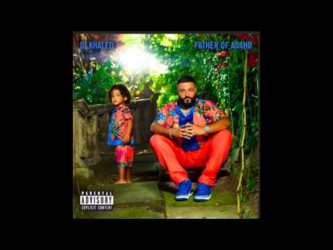 DJ Khaled FT. SZA – Just US – Clean Radio Edit