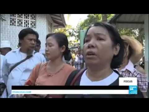MOSLEM INDONESIA SAY FUCK YOU MYANMAR ARMY SHIT BURMA KAFEER SOLDIER ANIMAL 2