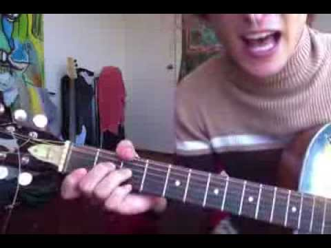 Sticky Fingers Gold Snafu Guitar Tutorial Chords Youtube