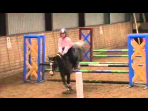 Hazelden Riding Randoms x