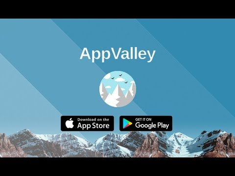 How to download AppValley for iOS   iOSGods