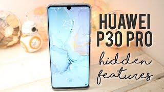 Huawei P30 Pro Hidden Features   Kayla's World
