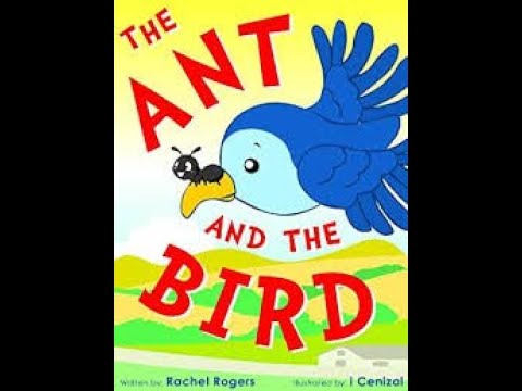 ISL Story  on The Ant and the Bird