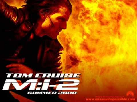 Mission impossible 2 Bare Island YouTube