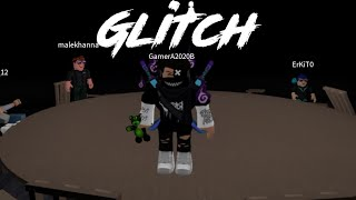 Roblox Breaking Point How to do that glitch (Mobile)