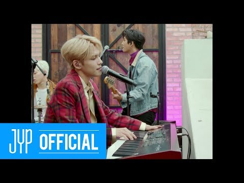 "DAY6 ""days Gone By(행복했던 날들이었다)"" Live Video (WONPIL Solo Ver.)"