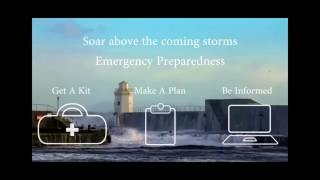Emergency Preparedness UK awareness
