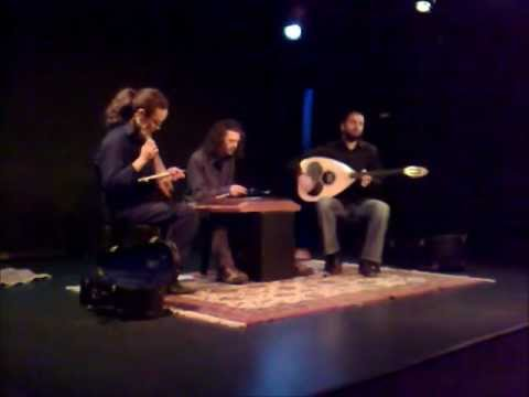 Xriste mou kai n'apothena - Askianos Live au Centre Mandapa - Paris