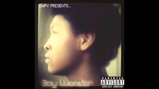 Boy wonder - The Beginning [Intro]