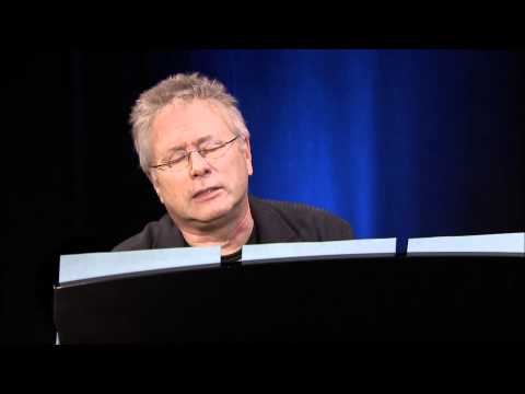 Theater Talk: Alan Menken, Part 1