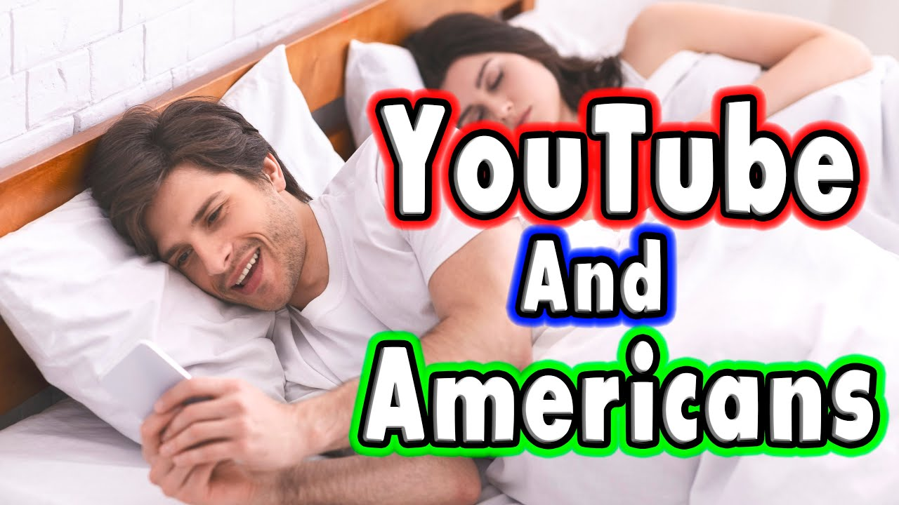 10 facts about Americans and YouTube
