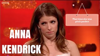 The hilarious Anna Kendrick