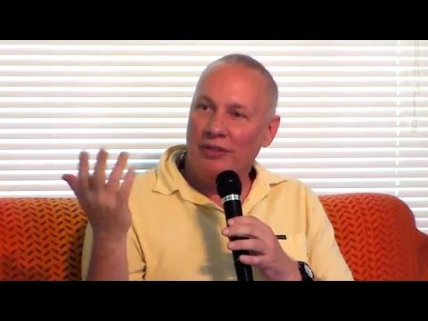 ACIM teacher Extend Love to Be Love David Hoffmeister A Course in Miracles
