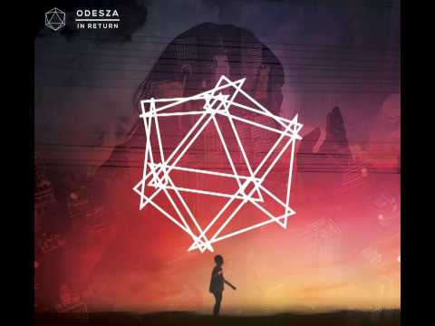 ODESZA  White Lies feat Jenni Potts