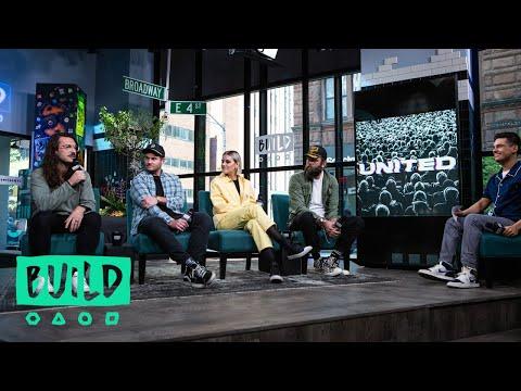 Hillsong United Speak On Their New Album,